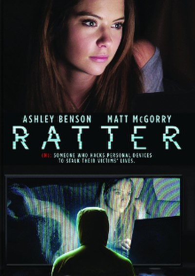 Picture of a movie: Ratter