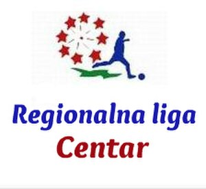 Regionalna liga Centar - Image: Regionalna Liga Centar