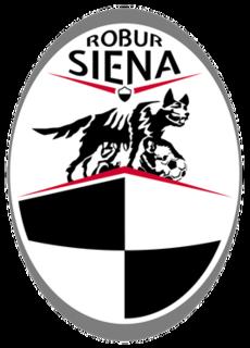 Robur Siena Italian football club