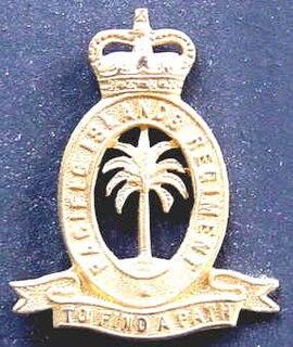Royal Pacific Islands Regiment