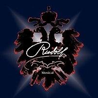 Rudolf (musical)