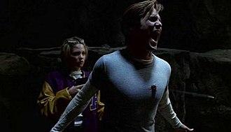 Rush (The X-Files) - Image: Rush x files
