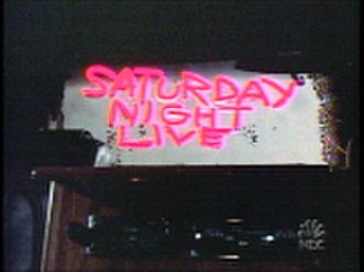 Saturday Night Live (season 11) - Image: SN Lseason 11