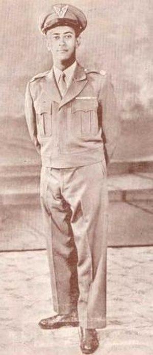 Prince Sahle Selassie