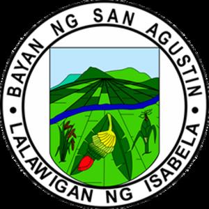 San Agustin, Isabela - Image: San Agustin Isabela