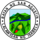 Official seal of San Agustin