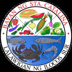Santa Catalina, Ilocos Sur - Image: Santa Catalina Ilocos Sur