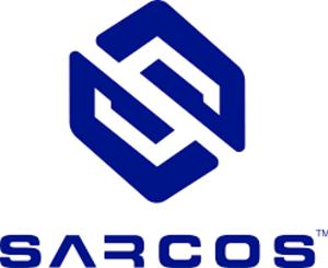 Sarcos - Image: Sarcos company logo