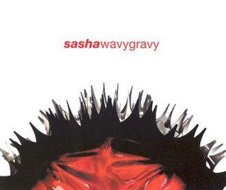Wavy Gravy (instrumental) - Image: Sasha wavygravy