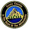 Sigillo ufficiale della contea di Essex