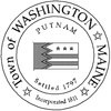Official seal of Washington, Maine