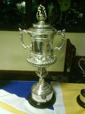 Sheffield & Hallamshire Senior Cup - Image: Senior Cupsmall