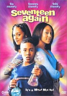 <i>Seventeen Again</i> 2000 television film directed by Jeffrey W. Byrd