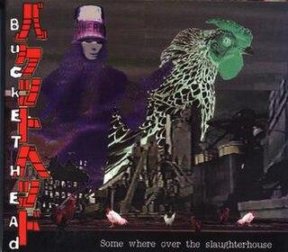 <i>Somewhere Over the Slaughterhouse</i> 2001 studio album by Buckethead
