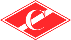 FC Spartak Moscow - Spartak's third logo, still in use by the sports society.