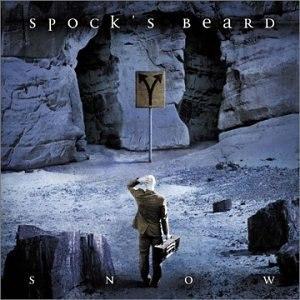 Snow (Spock's Beard album) - Image: Spocks Beard Snow