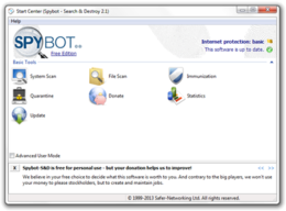spybot search and destroy 1.5.2
