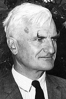 St. Clair Balfour Canadian businessman