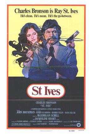 St. Ives (1976 film) - Image: St. Ives