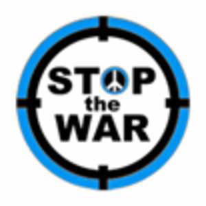 Stop the War Coalition (Australia) - Image: Stop the war coalition logo