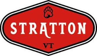 Stratton Mountain Resort - Image: Stratton Mountain Resort Logo