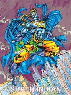 Bhokal Comics Pdf