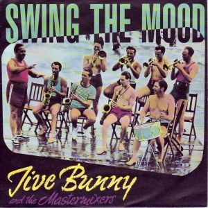 Swing the Mood - Image: Swing the mood