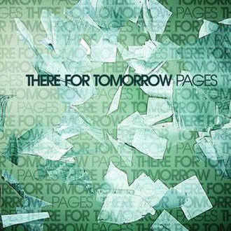 Pages (EP) - Image: TFT Pages