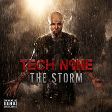 The Storm (Tech N9ne album) - Wikipedia