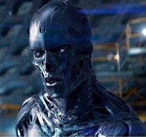 T-3000 - Image: Terminator T 3000
