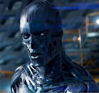 Terminator Genisys - T-3000