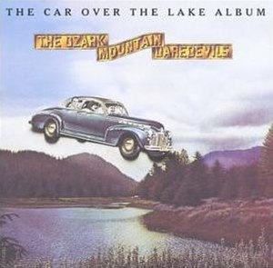 The Car Over the Lake Album - Image: The Car Over The Lake Album