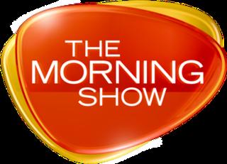 <i>The Morning Show</i> (TV program)