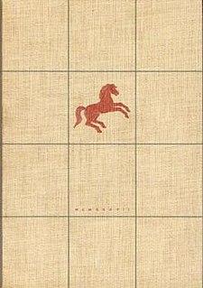 <i>The Red Pony</i> Novel by John Steinbeck