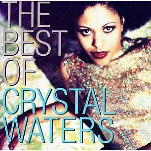 The Best of Crystal Waters - Image: The Best of Crystal Waters