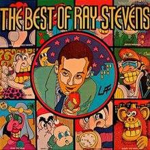 the best of ray stevens - Ray Stevens Christmas Songs