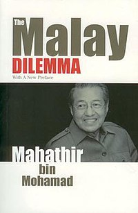 The Malay Dilemma front cover.jpg