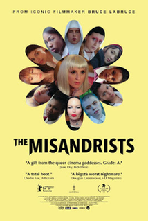 <i>The Misandrists</i> 2017 film