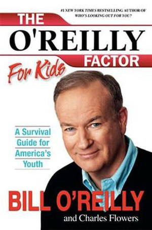 The O'Reilly Factor for Kids - Image: The O'Reilly Factor for Kids
