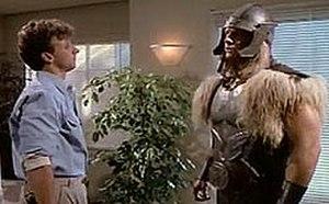 The Incredible Hulk Returns - Donald Blake and Thor