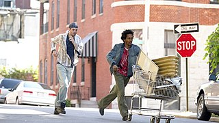 Time After Time (<i>The Wire</i>) 1st episode of the third season of The Wire