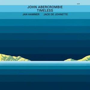 Timeless (John Abercrombie album) - Image: Timeless John Abercrombie