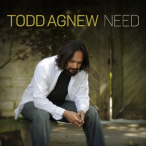 Need (album) - Image: Todd Agnew Need cover