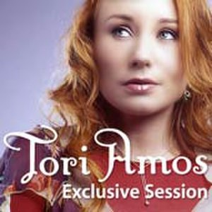 Exclusive Session (Tori Amos EP) - Image: Tori Amos itunes session EP cover