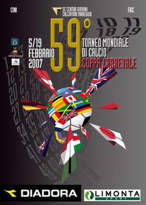 2007 Torneo di Viareggio