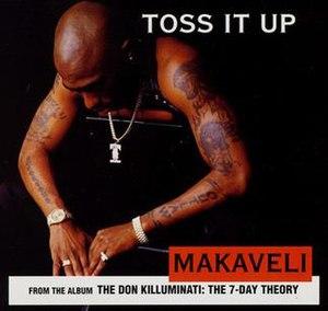 Toss It Up - Image: Toss it up