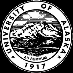 University of Alaska Fairbanks - Image: UA Fairbanks Seal
