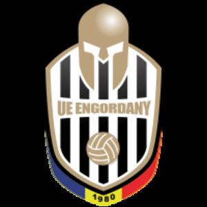 UE Engordany - Image: UE Engordany crest 2017