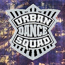 Urban Dance Squad, Mental Floss for the Globe, front cover.jpeg