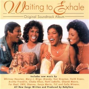 Waiting to Exhale (soundtrack) - Image: VA Waiting to Exhale (album cover)